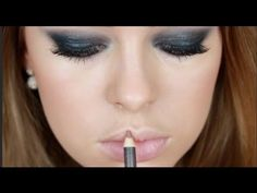 @b Bp  Bridgitte Bardot Makeup. This girl is incredible to watch. She has hundreds of different makeup tutorials on her you tube channel. Teaches makeup application step by step and includes product information.
