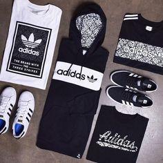 adidas Running Crop Hoodie ($65) ? liked on Polyvore featuring tops* hoodies* adidas hoodies* pullover hoodies* short sleeve crop top* cropped hoodies and sweatshirt hoodies