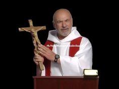 Dear Bishop Mulvey! https://www.facebook.com/FatherCorapiCatholicChannel - YouTube