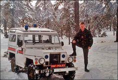 92 Cyprus Feb 1991 Troodos