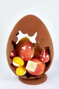 La Pasqua è sempre più vicina....dal Maestro Marigliano Pasquale - Fuudly