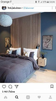 dream rooms for adults bedrooms / dream rooms . dream rooms for adults . dream rooms for women . dream rooms for couples . dream rooms for adults bedrooms . dream rooms for adults small spaces Bedroom Bed, Home Decor Bedroom, Modern Bedroom, Bed Room, Dream Rooms, Dream Bedroom, Couple Room, Bed Wall, Cheap Home Decor