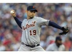 Boston Red Sox at Detroit Tigers 6/8/14 - MLB Picks & Predictions » Picks and Parlays
