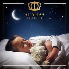 How much sleep do schoolkids need? It depends on the child. But here are some general guidelines from the National Sleep Foundation:   Ages 3-5: 11-13 hours   Ages 5-12: 10-11 hours   Ages 11-17: 9.5-9.25 hours Share our page for more information Al Aliaa Polyclinic 971 4 321 4559 #health #bestservice #polyclinic #alaliaapolyclinic #doctor #pediatrics