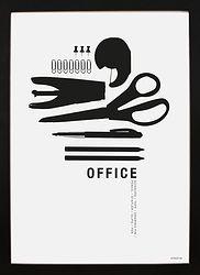 OFFICE PLAKAT