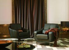 Fotele /Armchairs Kler Camerata