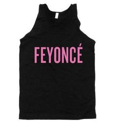 af52fd5854fbd Unique Wedding Ideas- Feyonce  tank Vegas Bachelorette