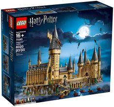 LEGO Harry Potter 71043 : Le château de Poudlard