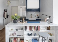 Ideas to Steal from 5 Small but Stylish Kitchens