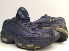 2000 Nike Air Max TR Mens Athletic Shoes Size 10.5  #Nike #AthleticSneakers