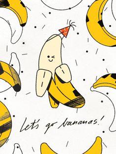 Paperole Fiesta - justyna stasik illustration