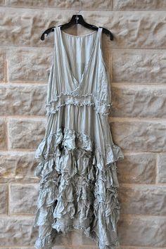 <3 Dress!