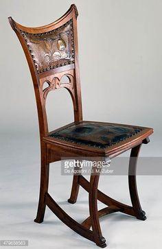 Image result for art nouveau chair