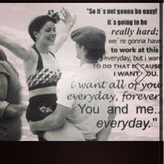 "The Notebook movie  ""I'm a stupid woman"" is one of my favorite quotes from this movie too!"