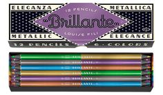 Brillante Pencils