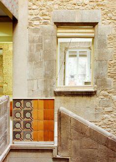 HIC Arquitectura » Bosch Capdeferro > Casa Collage. Girona