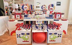 Organizadora dá dicas para fazer uma festa infantil em casa - Filhos - iG