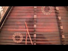 #7 Instruction Video for Hammered Dulcimer - DickinsonDulcimer.Com