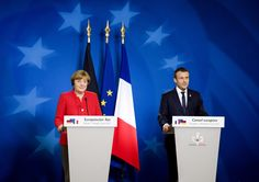 Macron's investment screening idea watered down by leaders https://euobserver.com/economic/138341