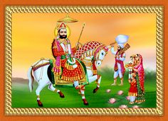 Baba Ramdev Rajasthan pilgrim centre in Jaisalmer Lord Krishna Hd Wallpaper, Hanuman Wallpaper, Lord Vishnu Wallpapers, New Wallpaper Hd, Wallpaper Gallery, Photo Wallpaper, All God Images, Lord Rama Images, Maa Image