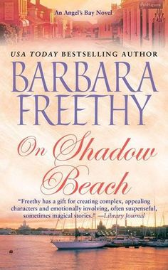 On Shadow Beach by Barbara Freethy