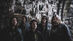 Hooded Menace's New LP Mixes Gothic Romance with Sinister Death/Doom