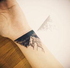 Tattooist Doy tattoo via Tattoologist