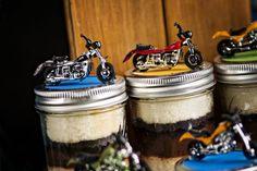 [Boy Bash] Dirt Bike Birthday Dessert Table - Spaceships and Laser Beams Motocross Birthday Party, Motorcycle Birthday Parties, Dirt Bike Party, Dirt Bike Birthday, Motorcycle Party, Boy Birthday, Birthday Ideas, Dessert Table Birthday, Birthday Party Desserts