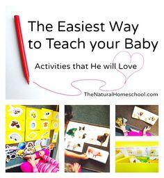 teach your baby main