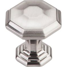 View the Top Knobs TK340 1-1/4 Inch Chalet Knob from the Chareau Collection at PullsDirect.com.