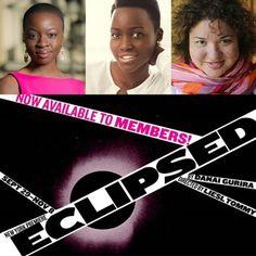 Danai Gurira's Eclipsed Set For Broadway & It stars Lupita Nyong'o