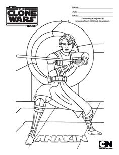 Free Star Wars Rey Coloring Pages The Force Awakens Via MommyMafia