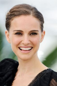 Natalie Portman Red Carpet Hair And Hairstyles | British Vogue