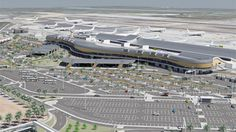 Faro Airport to undergo a € 32.8 Million expansion - British Expats