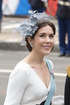 Crown Princess Mary of Denmark  | The Royal Hats Blog