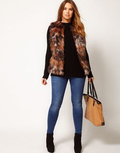 plus size fall fashion trends 2013 | Winter 2012 鈥?2013 Plus Size Fashion Trends | Real Women Have Curves ...