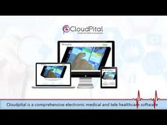 Cloud EMR With Tele-Health and HIMS