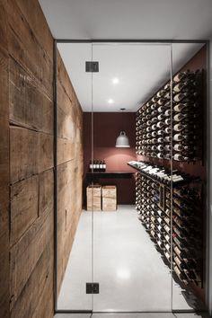 Christophe-Colomb / Manon BélangerChristophe-Colomb / Manon Bélanger More #WineStorage