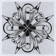 new challenge - celtic tangle © Lori Byerly