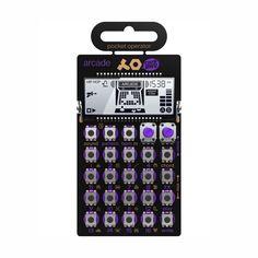 Teenage Engineering Pocket Operator PO-20 Arcade