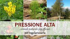 Il dott. Mozzi ci consiglia i 6 rimedi naturali più efficaci per regolarizzare la pressione alta, senza fare uso dei farmaci.