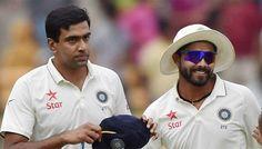 Bangladesh wary of Ashwin, Jadeja ahead of one-off Test  #RAshwin #RavindraJadeja #INDvBAN #Cricket