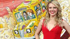 Seatbelts Everyone! Kate McKinnon Will Drive Netflixs Magic School Bus   SNLs Kate McKinnon will voice Ms. Frizzle on Netflixs new Magic School Bus series  Netflix and Scholastic Media have revealed today that Kate McKinnon (SNL Ghostbusters) will voice Ms. Frizzle on the upcoming new Magic School Busseries! The CG animated series offers reimagining of the show that proved a hit forkids television starting in the 1990s. Scholastic Medias Emmy Award-winning creative team led by Executive…