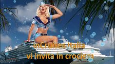 inCruises in Italia vi invita in crociera. Il team Skype: inCruises Italia