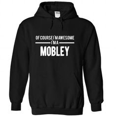 MOBLEY-the-awesome - #tee ball #sweater hoodie. SATISFACTION GUARANTEED => https://www.sunfrog.com/LifeStyle/MOBLEY-the-awesome-Black-68403142-Hoodie.html?68278