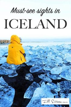 10 must-see places in Iceland. Don't miss!