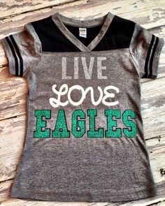 Live, love spirit tee – Cupcakes and Cheer Boutique