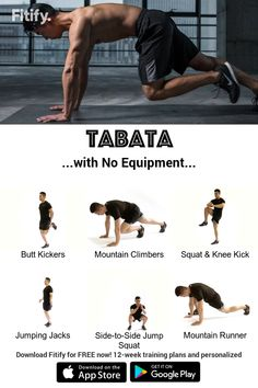 Calisthenics Workout Routine, Hiit Workout At Home, Abs Workout Video, Abs Workout Routines, Gym Workout Tips, At Home Workouts, Workout Videos For Men, Gym Workout For Beginners, Daily Exercise Routines