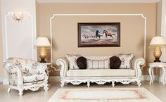 What is Luxury Furniture? Luxury furniture sets can be described as furnitures that are designed and produced to suit the needs, style and needs of the customer. Furniture, Sofa Layout, Classic Sofa Sets, Royal Furniture, Classic Sofa, Classic Furniture, Sofa Set, Luxury Home Furniture, Luxury Seating