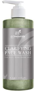 Best Facewash For Acne Prone Skin